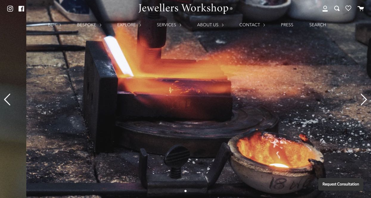 Jewellers Workshop - Wedding and Engagement Rings New Zealand