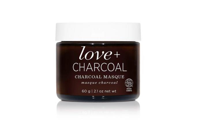 One Love Organics Charcoal Face Mask