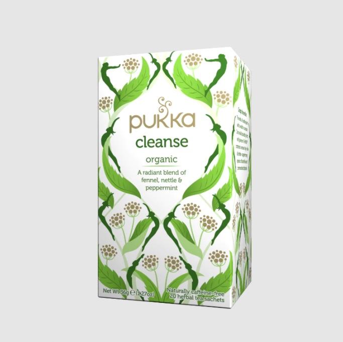 Pukka Herbs - Detox Cleanse Drink