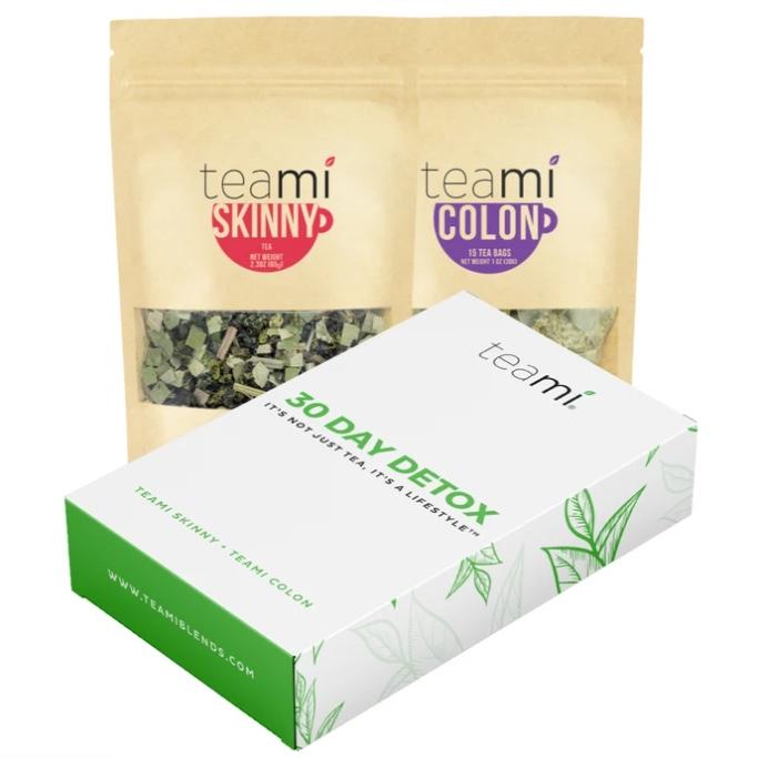Teami Blends - Detox Cleanse Drink