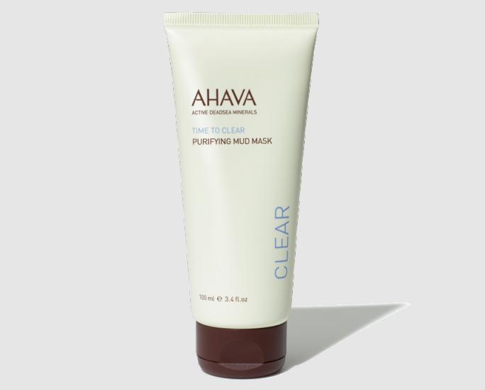 Ahava Detoxifying Face Mask