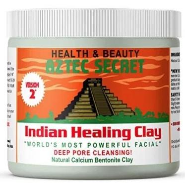 Aztec Detoxifying Face Mask