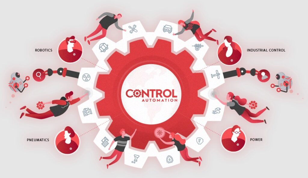 Control Automation Electrical Engineering Websites For Students and Professionals