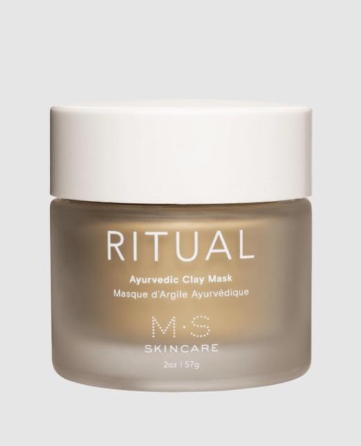 MS Skincare Detoxifying Face Mask