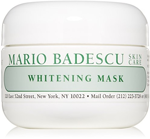 Mario Badescu Skin Brightening Face Mask