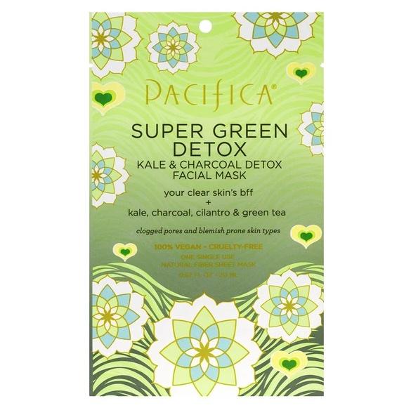 Pacifica Beauty Detoxifying Face Mask