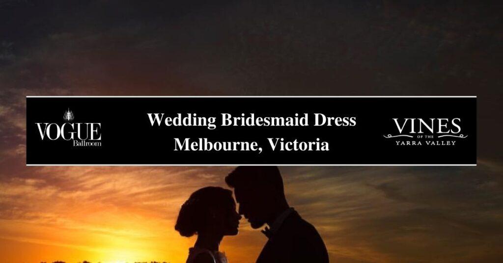 Wedding Bridal Dress Melbourne, Victoria- Boutique